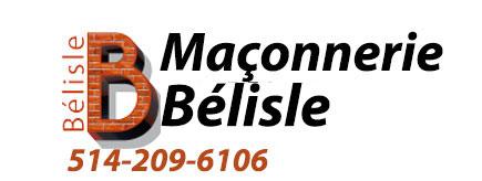 Maçonnerie Bélisle