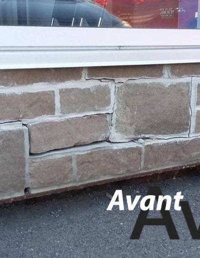 Nos réalisations de mur