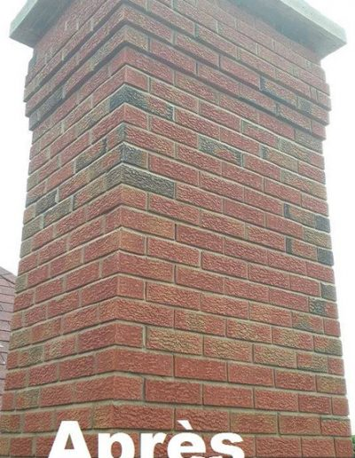 Nos réalisations de cheminée