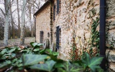 Comment effectuer la restauration d'une maison ancienne en pierre?